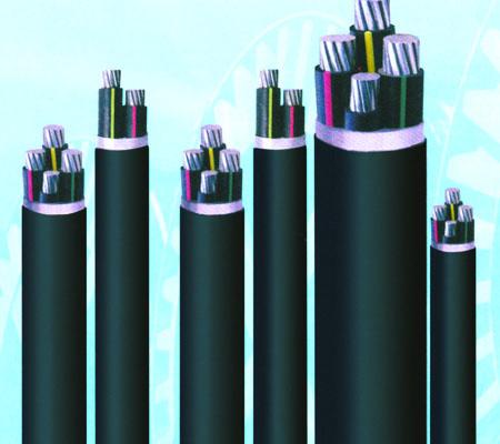 稀土鋁合金電力電纜