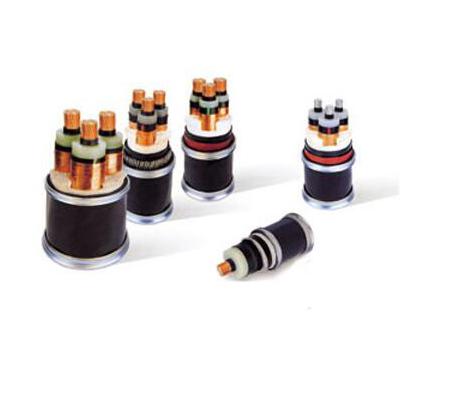 交聯聚乙烯絕緣安全清潔電力電纜