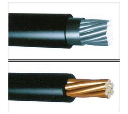 10KV交聯聚乙烯絕緣架空電纜