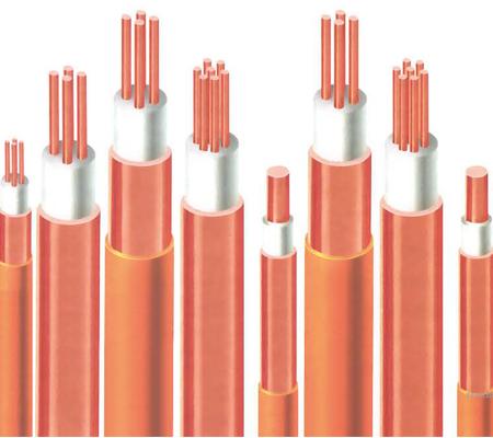 BTTZ系列礦物絕緣電纜