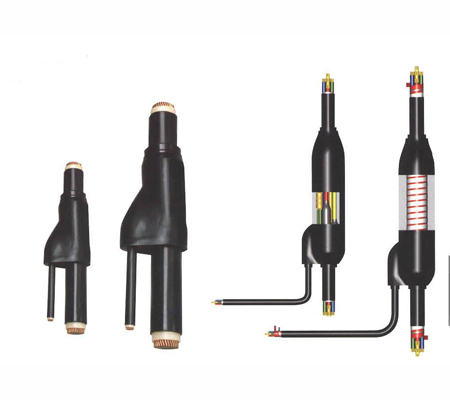 YDF系列預制分支電纜